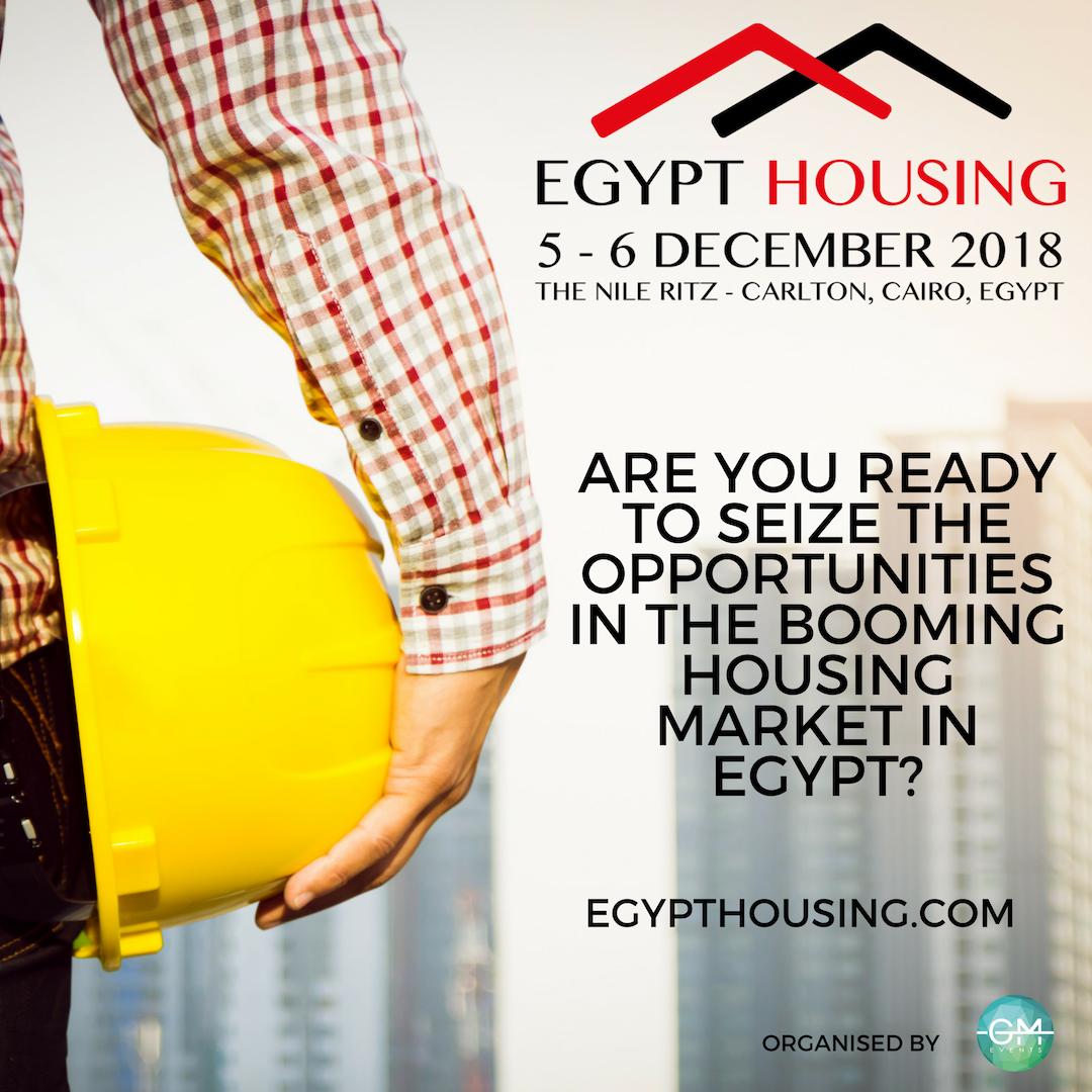 egypt-housing